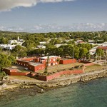 Fort Frederik in Frederiksted